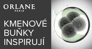Co může přinést moderní výzkum kmenových buněk lidstvu? A jak těchto poznatků dokáže využít hi-tech kosmetika Orlane pro vývoj péče proti stárnutí?