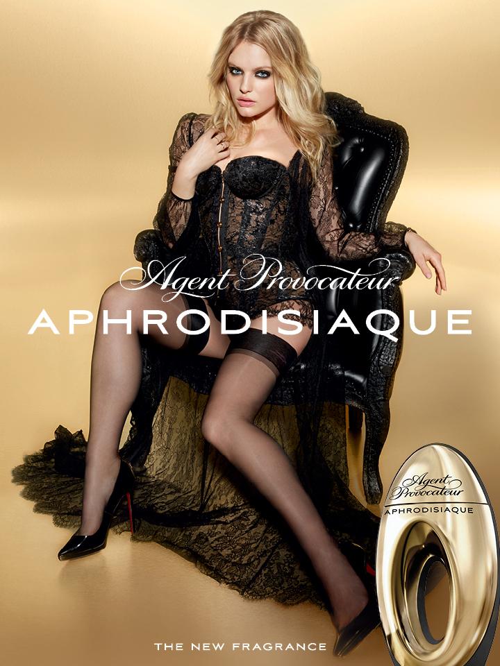 Agent Provocateur Aphrodisiaque parfém pro ženy novinka 2017