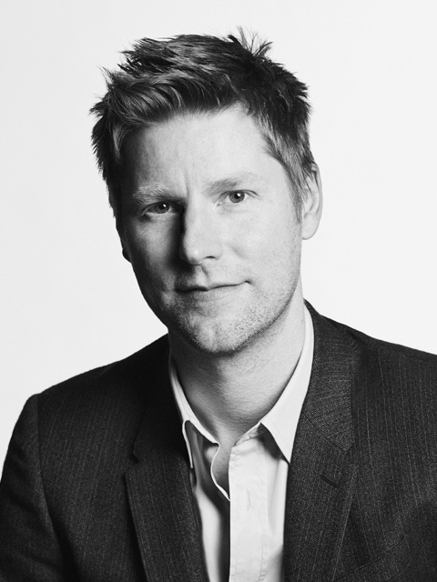 Christopher Bailey CEO Burberry