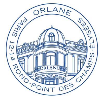 pečeť Orlane